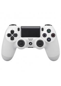 Геймпад Sony Dualshock 4 Белый (PS4)