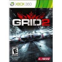Игра GRID 2 (Xbox 360) б/у