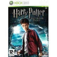 Игра Harry Potter and The Half-Blood Prince (Xbox 360) б/у