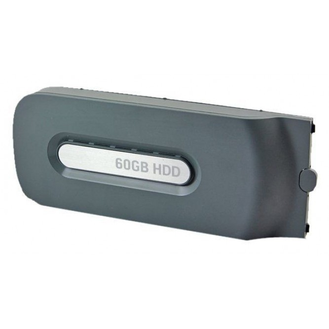 Жесткий диск HDD (60 gb) для Xbox 360 (б/у)