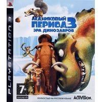 Игра Ледниковый период 3: Эра динозавров (PS3) б/у