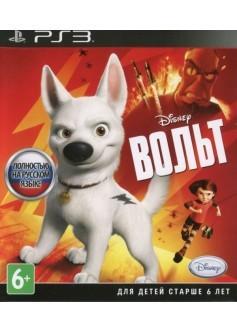 Игра Вольт PS3 б/у (rus)
