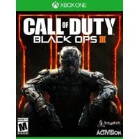 Игра Call of Duty: Black Ops III (Xbox One) (б/у)