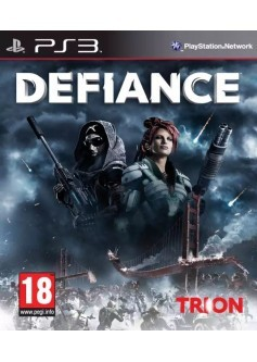 Игра Defiance (PS3) (б/у, eng)