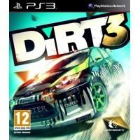 Игра DiRT 3 (PS3) б/у