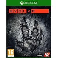 Игра Evolvе (Xbox One) б/у