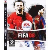 Игра FIFA 08 (PS3) б/у (rus)