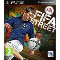 Игра FIFA Street (PS3) б/у