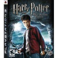 Игра Гарри Поттер и Принц-полукровка (PS3) б/у