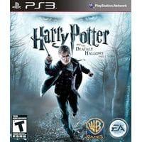Игра Harry Potter El Doni della Morte Parte 1 (PS3) б/у
