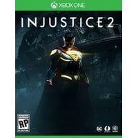 Игра Injustice 2 (Xbox One) (rus sub) б/у