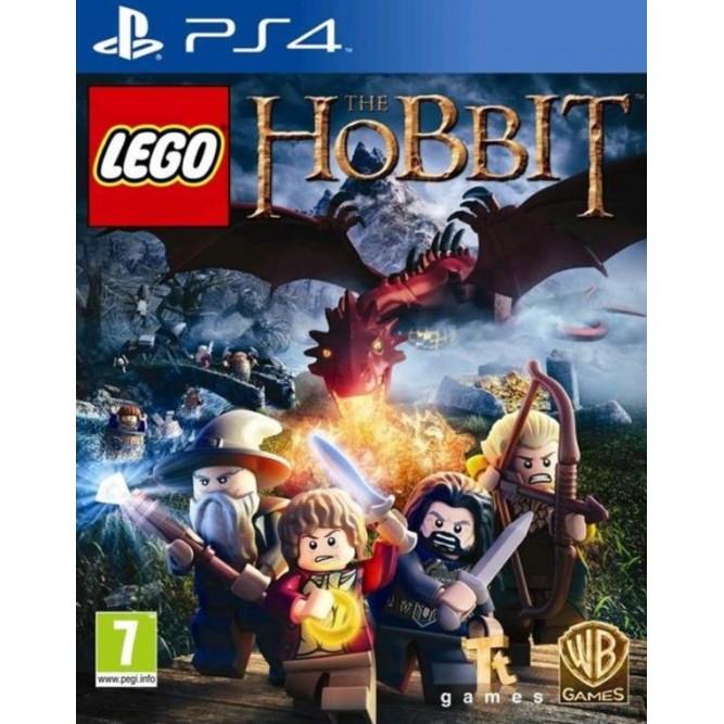 Игра Lego: The Hobbit (PS4) б/у
