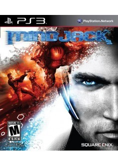 Игра Mind Jack (PS3)
