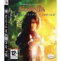 Игра Narnia Il Principe Caspian (PS3) б/у