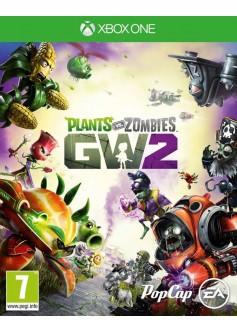 Игра Plants vs Zombies: Garden Warfare 2 (Xbox One)