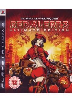 Игра Red Alert 3 (PS3) б/у