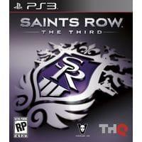 Игра Saints Row: The Third (PS3) б/у