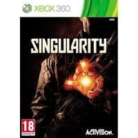 Игра Singularity (Xbox 360) б/у
