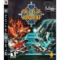 Игра The Eye of Judgment (PS3), б/у