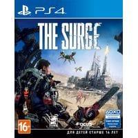 Игра The Surge (PS4) б/у (rus sub)