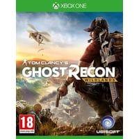Игра Tom Clancy's Ghost Recon: Wildlands (Xbox One)