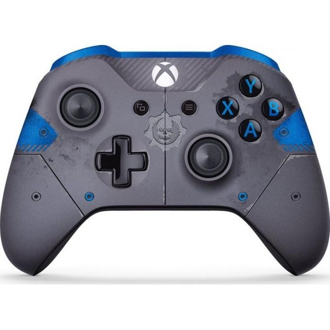 Геймпад Microsoft Controller Gears of War 4 JD Fenix for Xbox One