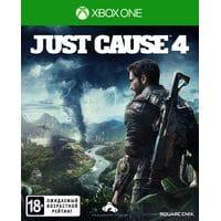 Игра Just Cause 4 (Xbox One) (rus)