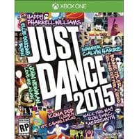 Игра Just Dance 2015 (Xbox One) б/у
