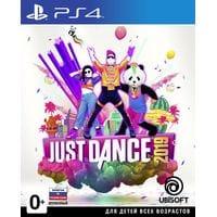 Игра Just Dance 2019 (PS4) б/у