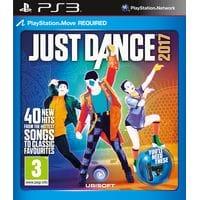 Игра Just Dance 2017 (Только для Move) (PS3)