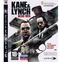 Игра Kane and Lynch: Dead Men (PS3) б/у