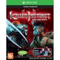 Игра Killer Instinct (Xbox One) (rus)