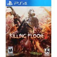 Игра Killing Floor 2 (PS4) б/у (rus)