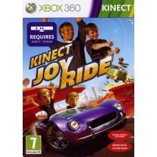 Игра Kinect Joy Ride (Только для Kinect) (Xbox 360) б/у