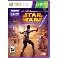 Игра Kinect Star Wars (Xbox 360) б/у (rus)