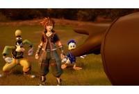 В лабиринте диснеевских историй. Обзор Kingdom Hearts III