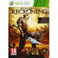 Игра Kingdoms of Amalur: Reckoning (Xbox 360) б/у