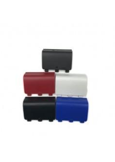 Крышки для батарейного блока для геймпада Xbox One разных цветов