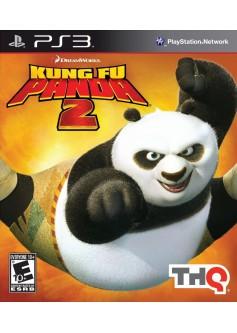 Игра Kung Fu Panda 2 (PS3) (rus) б/у