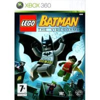 Игра LEGO Batman: The Videogame (Xbox 360)