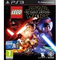 Игра LEGO Star Wars: The Force Awakens (PS3)