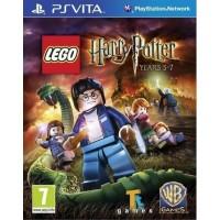 Игра LEGO Гарри Поттер. Годы 5-7 (PS Vita) б/у (rus)