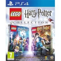 Игра Lego Harry Potter Collection (PS4)
