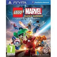 Игра LEGO Marvel Super Heroes: Universe in Peril (PS Vita)