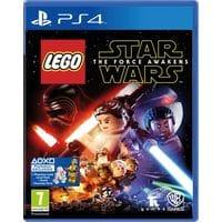 Игра Lego Star Wars The Force Awakens (PS4) б/у