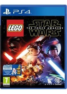 Игра Lego Star Wars: The Force Awakens (PS4) б/у