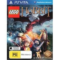 Игра LEGO The Hobbit (PS Vita) (eng)