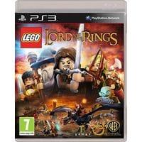 Игра LEGO Властелин колец (PS3) б/у