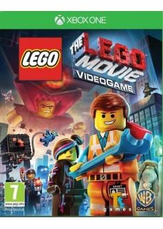 Игра The Lego Movie Videogame (Xbox One) б/у