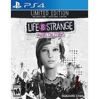 Игра Life is Strange: Before the Storm. Особое издание (PS4) б/у (eng)